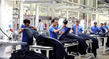 Top 10 denim Manufacturing Countries