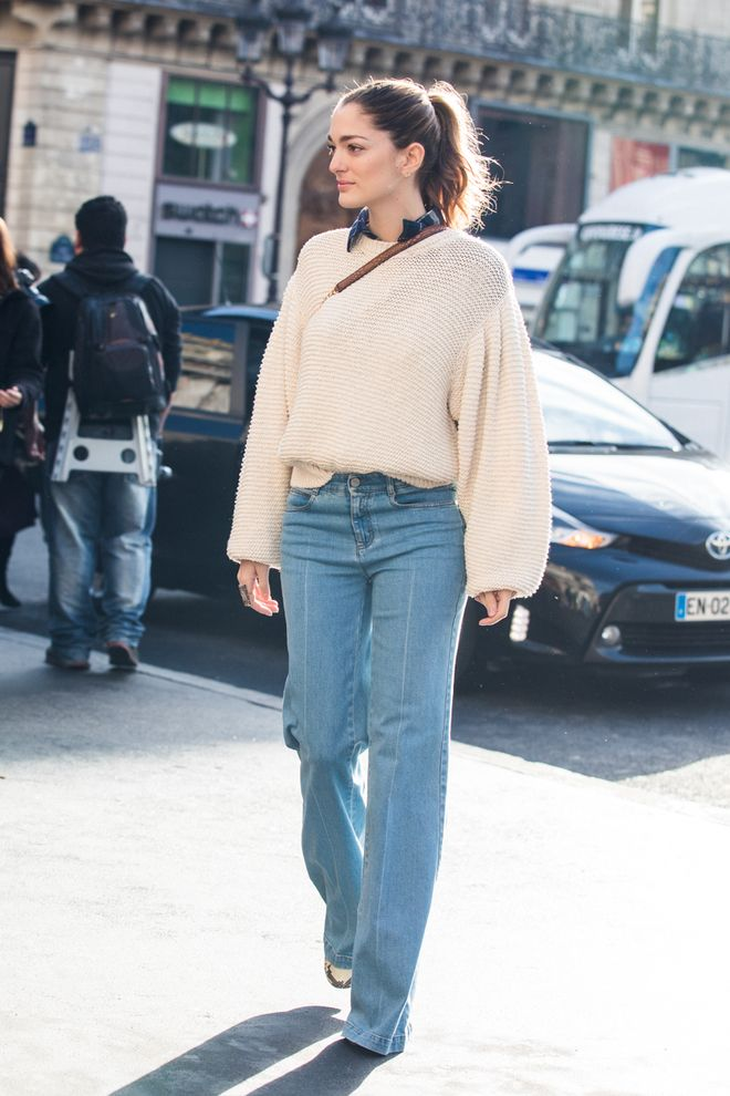 Jeans Trends 2020.What S New In The Jean Trends Of 2019 2020 Denim