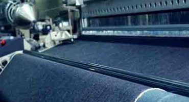 What is the Denim Manufacturing Proces (1)