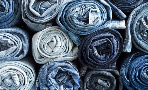 Is denim syntetic or natural